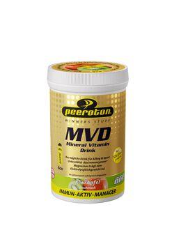 Peeroton Mineral Vitamin Drink Kiwi/Apfel 300g Getränkepulver grün