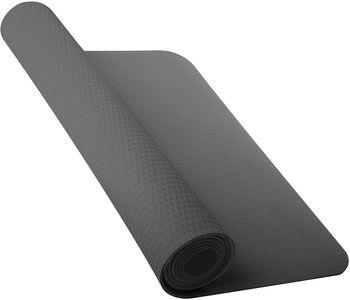 Nike Funtal Yoga Matte grau