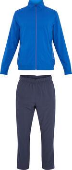 ENERGETICS Finn & Flori II Trainingsanzug Herren blau