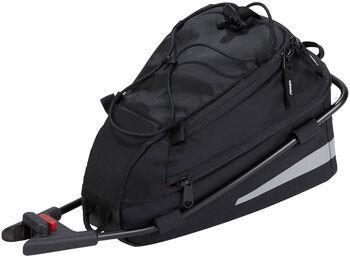 VAUDE Off Road Bag Satteltasche schwarz