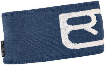 ORTOVOX Pro Stirnband blau