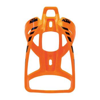 KTM Wing Flaschenkorb orange