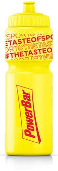 PowerBar  Trinkflasche  gelb