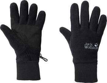 Jack Wolfskin Vertigo Handschuhe schwarz