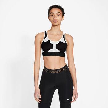 Nike Swoosh UltraBreathe Sport-BH Damen