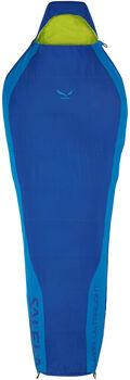 Salewa Lima Ultralight SB Hüttenschlafsack blau