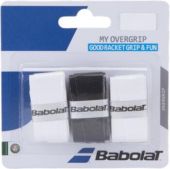 Babolat My Grip Griffbänder schwarz