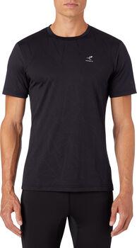 ENERGETICS Antse II T-Shirt Herren schwarz