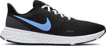 Nike Revolution 5 Laufschuhe Herren schwarz