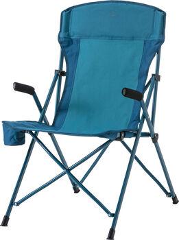 McKINLEY Camp Chair 410 Faltstuhl blau