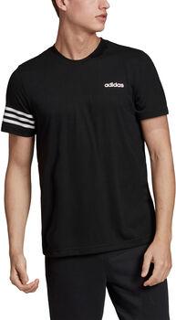 ADIDAS Motion Tech T-Shirt Herren schwarz