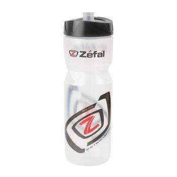 Zefal Sense M65 & M80 KST Trinkflasche, BPA frei weiß