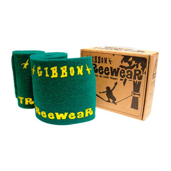 GIBBON Treewear Baumschutz grün