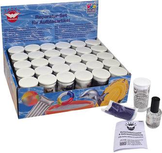 Reparaturset für PVC - Aufblasartikel