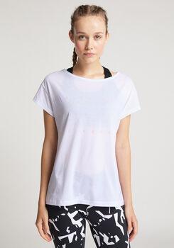 VENICE BEACH Tiana DCTL08 T-Shirt Damen weiß
