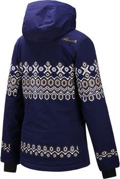 Rehall Ceryl-R Snowboardjacke Damen blau