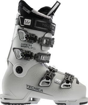 Tecnica Mach Sport LV 95X W Skischuhe Damen grau