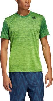ADIDAS Tech Gradient T-Shirt Herren grün