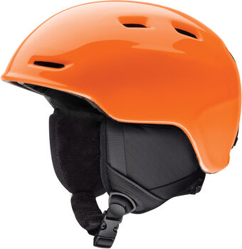 SMITH Zoom Skihelm orange