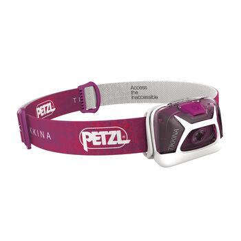 Petzl Tikkina Stirnlampe pink