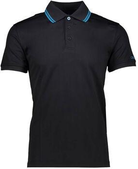 CMP Martin T-Shirt Herren grau