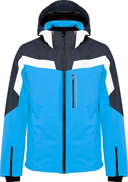 Insulated Skijacke