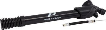 PRO TOUCH Ballpumpe mit Monometer schwarz