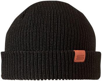 Stöhr Vet Mütze schwarz