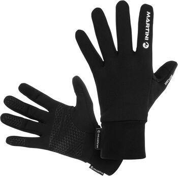 MARTINI Crossover Handschuhe schwarz