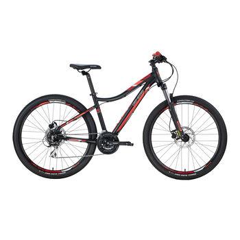 """GENESIS Helena, Mountainbike 27.5"""" Damen schwarz"""
