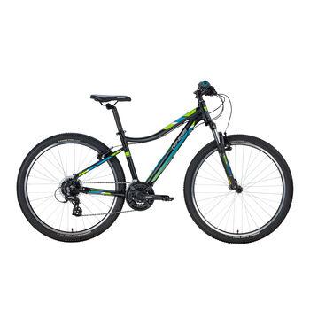 """GENESIS Zeta Mountainbike 27.5"""" Damen schwarz"""
