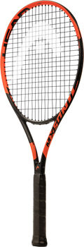 Head  MX Sonic Pro Tennisschläger weiß