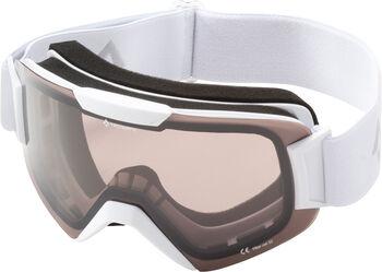TECNOPRO Base 2.0 Plus Skibrille weiß