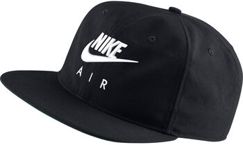 Nike U Nsw Pro Cap Air schwarz
