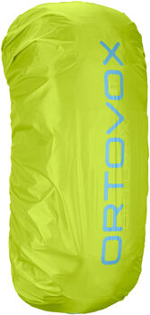 ORTOVOX Rain Cover 25-35 Liter Regenhülle grün