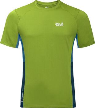Jack Wolfskin Narrows T-Shirt Herren grün