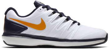 Nike Air Zoom Prestige CLY Tennisschuhe Herren weiß