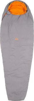 McKINLEY Trekker S 10 Mumienschlafsack grau