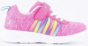 Champion Softy Jersey 2.0 Freizeitschuhe Mädchen pink