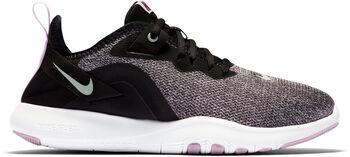 Nike Flex TR 9 Fitnessschuhe Damen schwarz