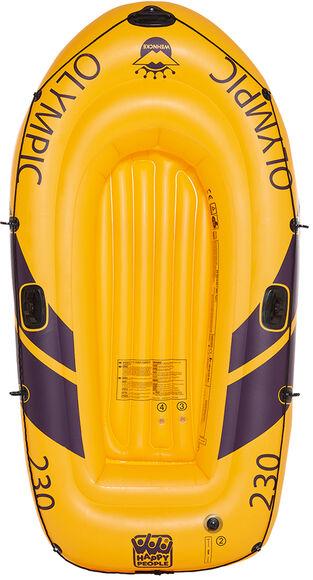 Olympic Schlauchboot 260er