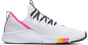 Nike  Air Zoom Fitness 2 Fitnessschuhe Damen cremefarben