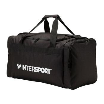 INTERSPORT Teambag M Sporttasche schwarz