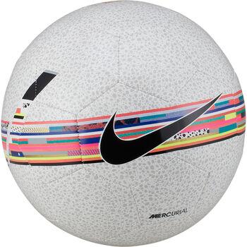 Nike CR7 Prestige Fußball weiß
