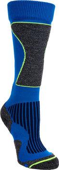 McKINLEY Skistrümpfe blau