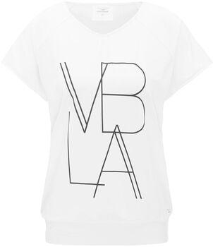 VENICE BEACH Bluebell DL T-Shirt Damen weiß