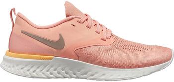 Nike Odyssey React FK 2 Laufschuhe Damen pink