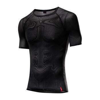 LÖFFLER Transtex® LIGHT Shirt Herren schwarz