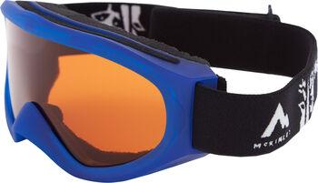 McKINLEY Snowfoxy Skibrille Jungen blau