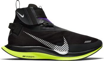 Nike Zoom Pegasus Turbo Shield Laufschuhe Herren schwarz